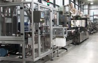 Integrated Packaging Line Equipment