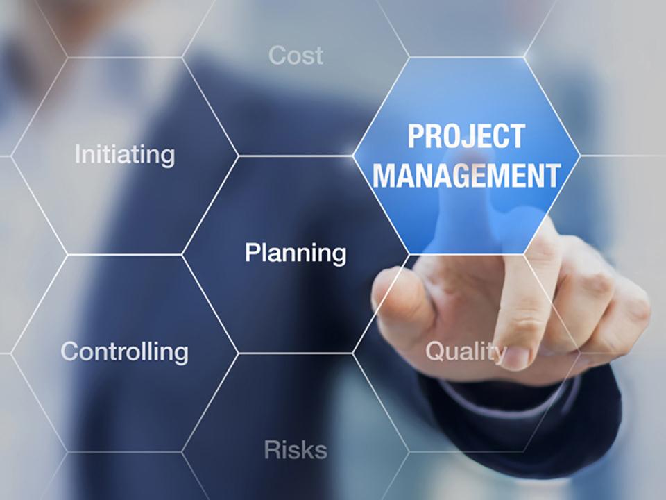 Njm Project Management Service English