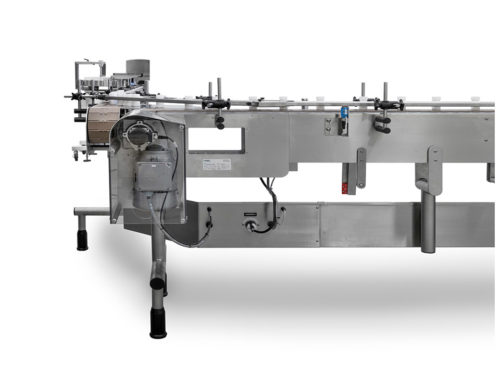 TEF Pharmaceutical Conveyor  thumbnail