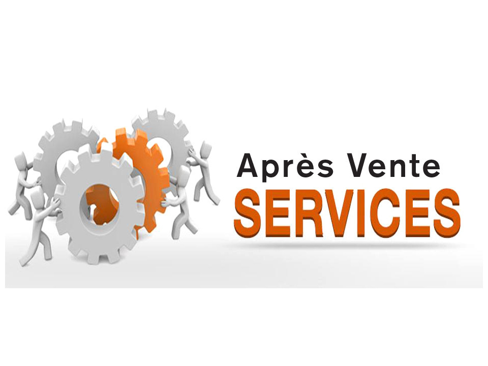 Aftermarket Services French