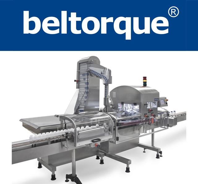 Beltorque® Capper