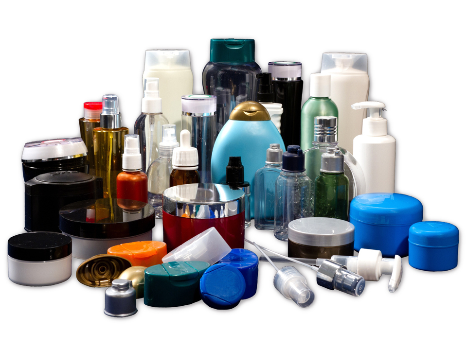 Cosmetics Personal Care Packaging Industry Njm