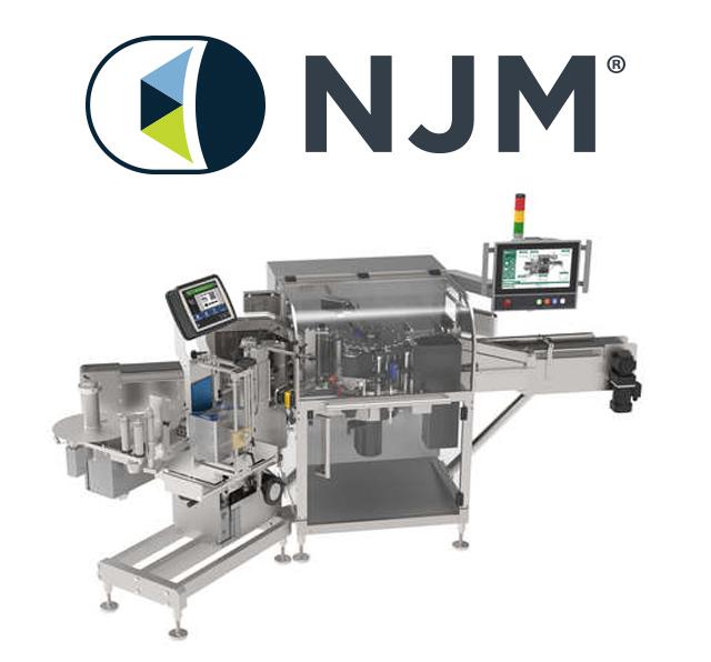 New NJM Labeler