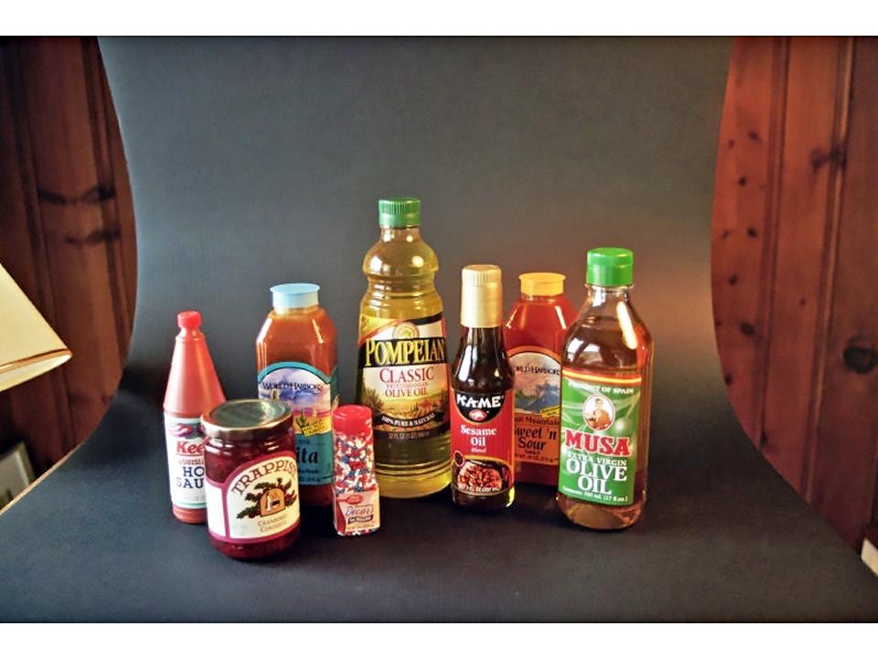 Food & Beverage Packaging Industry
