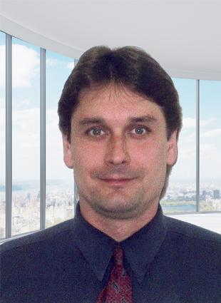 Frank Dolmanyos