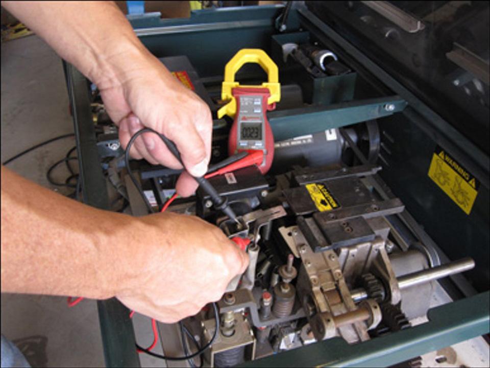 Maintenance Role Njm