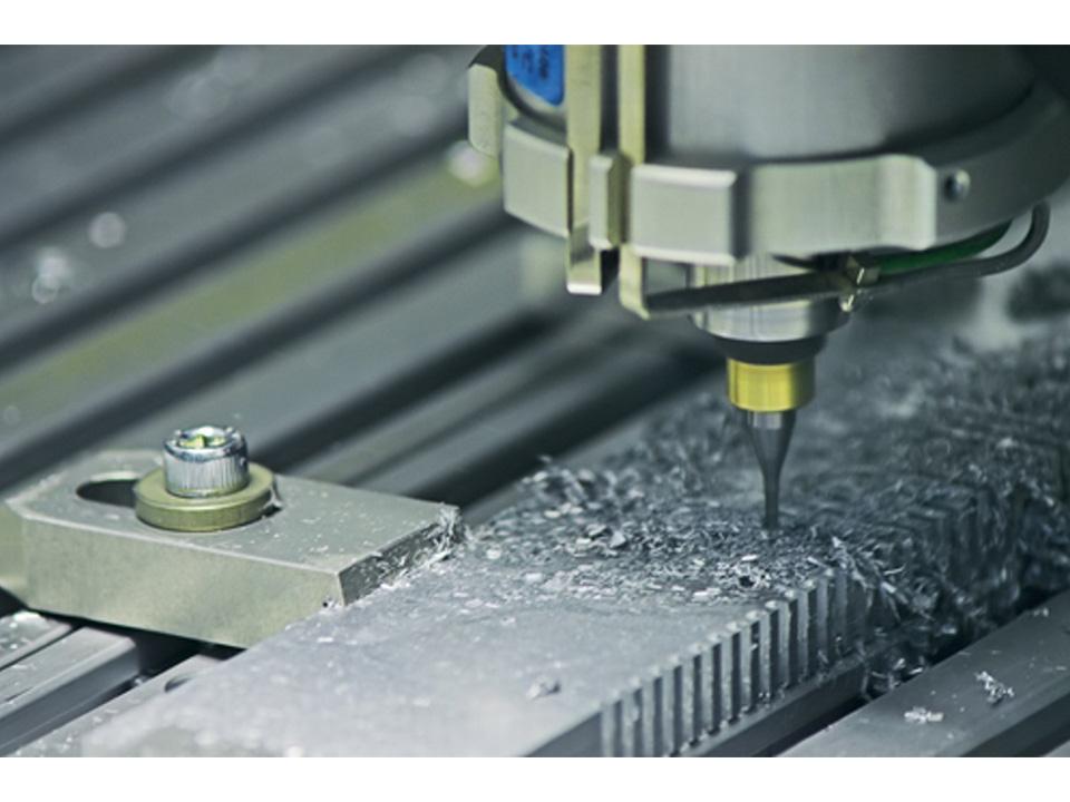 Manufacturing Service Njm