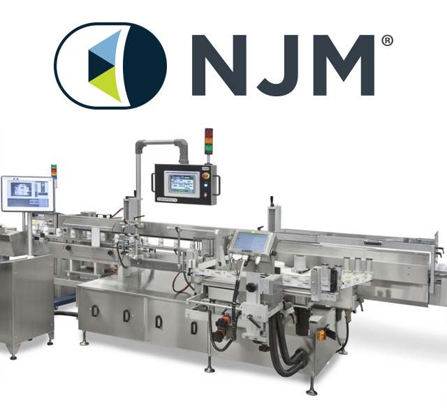 Automated Pharmaceutical Packaging & Labeling Systems - NJM