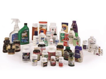 Other Industries Packaging Njm