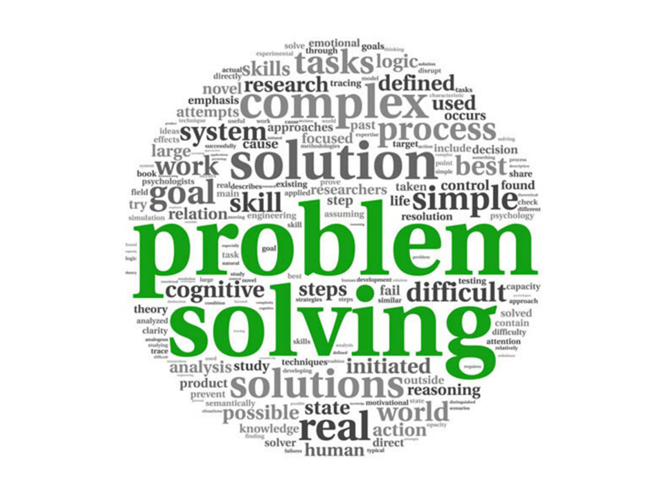 Solving Product Quality Problems